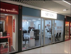 736 SF Shopping Centre Unit for Rent  |  7 Bell Walk, Gloucester, GL1 1XH