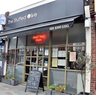 1,500 SF High Street Shop for Rent  |  7 Market Parade, Sidcup, DA14 6EP