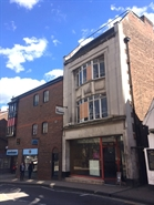 1,202 SF Shopping Centre Unit for Rent  |  14 Coppergate, York, YO1 9NX