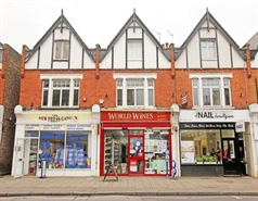 756 SF High Street Shop for Rent  |  66 Walton Road, East Molesey, KT8 0DL
