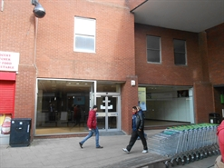 1,895 SF Shopping Centre Unit for Rent  |  Unit 14, St Benedicts Court, Huntingdon, PE29 3PN