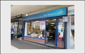 745 SF High Street Shop for Rent  |  6 Stafford Street, Willenhall, WV13 1TQ