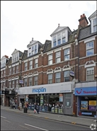 2,085 SF High Street Shop for Rent  |  12 - 14 Church Street, Enfield, EN2 6BE
