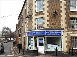231 SF High Street Shop for Rent  |  54 High Street, Warminster, BA12 9AF