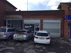 605 SF High Street Shop for Rent  |  8 Old Walsall Road, Great Barr, B42 1NN