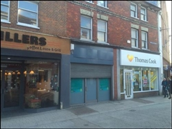 482 SF High Street Shop for Rent  |  23 White Hart Street, High Wycombe, HP11 2HN