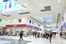 8,516 SF Shopping Centre Unit for Rent  |  Unit 1, Kingsway Mall, Stretford, Stretford, M32 9BD