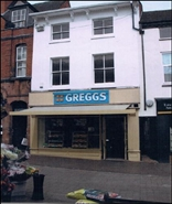 367 SF High Street Shop for Rent  |  49 High Street, Stone, ST15 8AD
