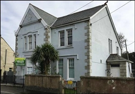 1,400 SF High Street Shop for Rent  |  31 - 31A Station Road, St Blazey, PL24 2NF