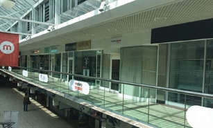290 SF Shopping Centre Unit for Rent  |  58 Merrion Centre, Leeds, LS2 8NG