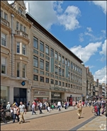 960 SF Shopping Centre Unit for Rent  |  Unit 1 (5), Clarendon Shopping Centre, Oxford, OX1 3JD