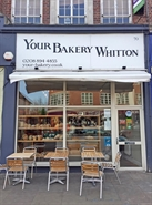 964 SF High Street Shop for Rent  |  70 High Street, Twickenham, TW2 7LS
