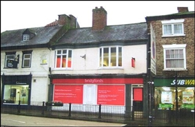 513 SF High Street Shop for Rent  |  12 Queen Street, Ripon, HG4 1ED