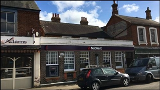 923 SF High Street Shop for Rent  |  49 High Street, Milton Keynes, MK17 8YX
