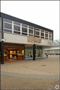 2,311 SF Shopping Centre Unit for Rent  |  Unit B, Kenilworth, CV8 1JB