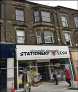907 SF High Street Shop for Rent  |  40 Euston Road, Morecambe, LA4 5DD