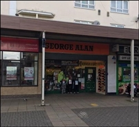 894 SF Shopping Centre Unit for Rent  |  11 New Post Office Square, Corby, NN17 1PB
