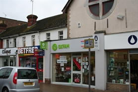 1,190 SF High Street Shop for Rent  |  29 High Street, Eastleigh, SO50 5LF