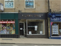 642 SF High Street Shop for Rent  |  24a Newgate Street, Morpeth, NE61 1BA