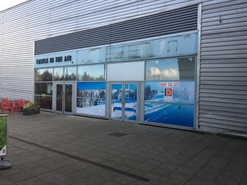 1,937 SF Shopping Centre Unit for Rent  |  Unit 3, Chill Factore, Manchester, M41 7JA