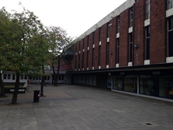 3,500 SF Shopping Centre Unit for Rent  |  153-157 Chorley Road Swinton Square, Swinton, M27 4BH