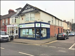 750 SF High Street Shop for Rent  |  67 Hatfield Road, St Albans, AL1 4JL