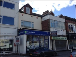 1,806 SF High Street Shop for Sale  |  61 Borough Road, Middlesbrough, TS1 3AA