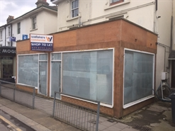 High Street Shop for Rent  |  114 Ewell Road, Surbiton, KT6 6HA
