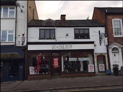 869 SF High Street Shop for Rent  |  20 Sheep Street, Stratford Upon Avon, CV37 6EF