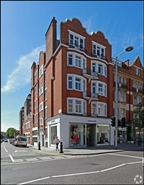 2,156 SF High Street Shop for Rent | 145 Kings Road, London, SW3 5TX