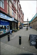 260 SF High Street Shop for Rent  |  Edinburgh Buildings, South Shields, NE33 1HR