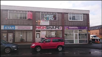 655 SF Out of Town Shop for Rent  |  83 Shropshire Street, Market Drayton, TF9 3DQ