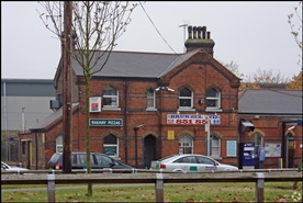294 SF Out of Town Shop for Rent  |  South Ockendon Station House, South Ockendon, RM15 6PD