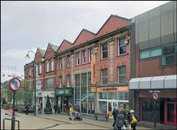 5,671 SF High Street Shop for Sale  |  22 High Street, Oldham, OL1 1JA