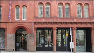 5,639 SF High Street Shop for Rent  |  76 - 80 King Street, Manchester, M2 4WQ