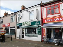 463 SF High Street Shop for Sale  |  13 High Street, Skegness, PE25 3NY
