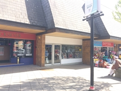 1,333 SF Shopping Centre Unit for Rent  |  70 Commercial Street, Batley, WF17 5DS