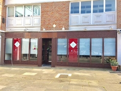 975 SF High Street Shop for Rent  |  104 Sycamore Road, Amersham, HP6 5EN
