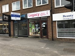 241 SF High Street Shop for Rent  |  346a Ringwood Road, Ferndown, BH22 9AT