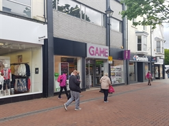 1,700 SF High Street Shop for Rent  |  29 Green Street, Neath, SA11 1DF