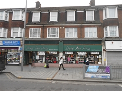 1,660 SF High Street Shop for Rent  |  33/35 Ripple Road, Barking, IG11 7NT