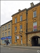 454 SF High Street Shop for Rent | 16B High Street, Chipping Norton, OX7 5AD