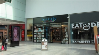 1,012 SF Shopping Centre Unit for Rent  |  GL3A Lockwood Walk, Romford, RM1 3RL