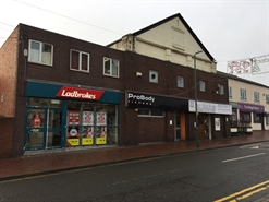 9,114 SF Out of Town Shop for Sale  |  21 Mold Road, Buckley, CH7 2JA