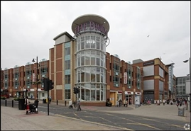 917 SF Shopping Centre Unit for Rent  |  Unit 70, Sunderland, SR1 3LD
