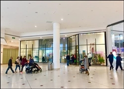 1,242 SF Shopping Centre Unit for Rent  |  Unit 244, The Glades Bromley, Bromley, BR1 1DN