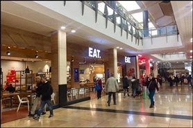 2,070 SF Shopping Centre Unit for Rent  |  Unit 1 - Lower East, St Davids Centre, Cardiff, CF10 2DP
