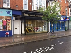 High Street Shop for Rent | 33 The Parade, Esher, KT10 0PD