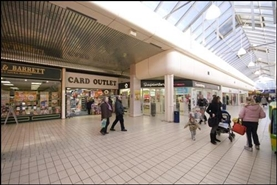 784 SF Shopping Centre Unit for Rent  |  Unit 10, Bay View Shopping Centre, Colwyn Bay, LL29 8DG