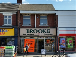 668 SF Out of Town Shop for Sale  |  324A Holderness Road, Hull, HU9 3DE